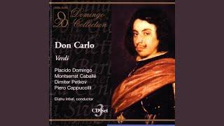 Verdi: Don Carlo: Io l
