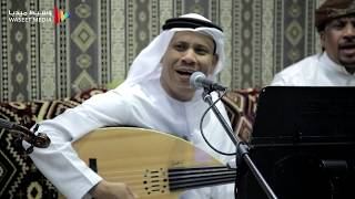 مالك ومال الناس ياعامر -حسين عثمان - تصويري جلسة العماري