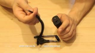 Купить электрошокер TW-309 Гепард в интернет магазине secured.in.ua.Доставка