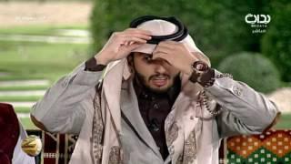 تدشين كليب الحبيب اللي طوارية -عبدالكريم الحربي | #زد_رصيدك86