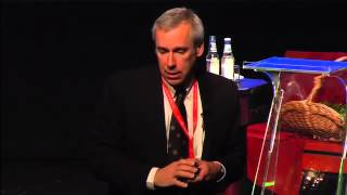 CyCon 2012 | Michael Schmitt: Tallinn Manual Part III