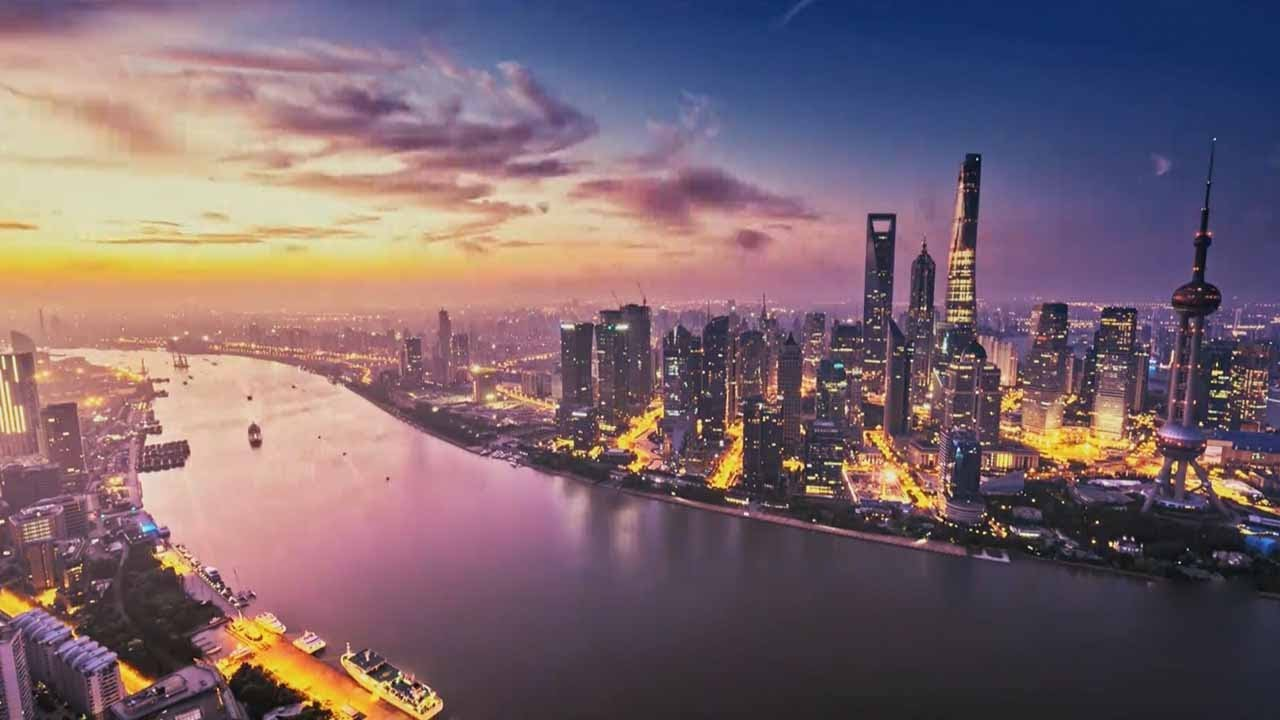 Episode 6 Of Bird S Eye China Shanghai A Gateway To The