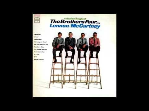The Brothers Four - Help! (The Beatles Cover)
