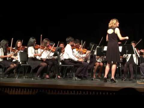 International School Orchestra Concert - June 8th, 2016
