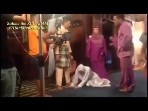 Download Episod Akhir   7 Hari Mencintaiku   Di sebalik tabir   Slot Akasia TV3