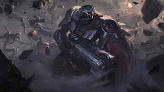 SpartacusRD GRAVES Pretoriano BEST RUNES + BUILD  League of Legends