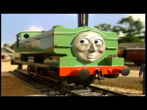 Thomas' Anthem Grand Finale - HD