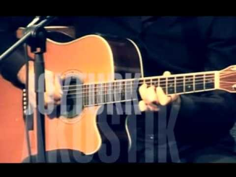 Badem - Bir Ben Gibi Sev (JoyTurk Akustik)