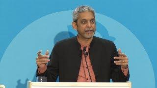Vikram Patel, Ph.D. 5.31.2017