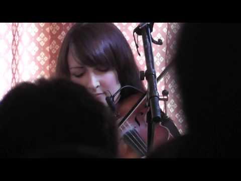 Rose of St Magnus  Kris Drever Festival Quartet