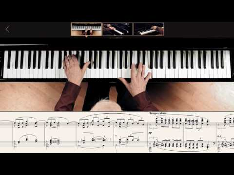Debussy: Clair de Lune – Preview Masterclass with Roy Howat