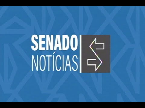 Edição da manhã: Agenda microeconômica vai estar na pauta do Senado