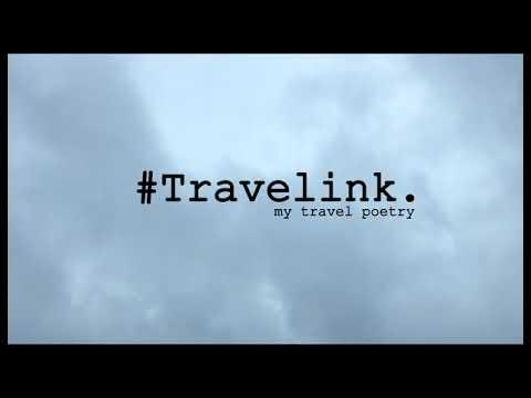 Travel Poetry - Flight of Imagination