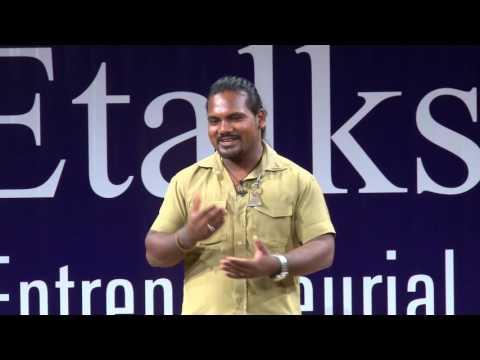 Why I Started AC Rickshaw   Ranjit Singh   Proud Owner of Autorickshaw   SEEtalks 2016