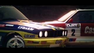 DiRT 3: Complete Edition Trailer - ITA (360/PS3/PC)