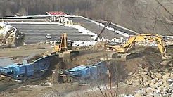 Cherry Hill Excavators Moving Mountains