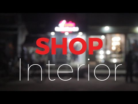 Shop Interior Work By Reflection | A film by Didarul Islam R