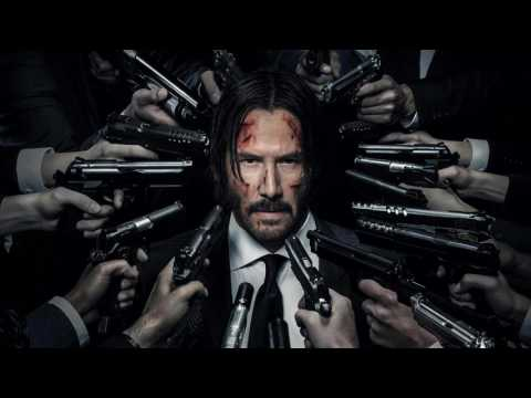 Coronation - feat. Ciscandra Nostalghia (John Wick: Chapter 2 OST)