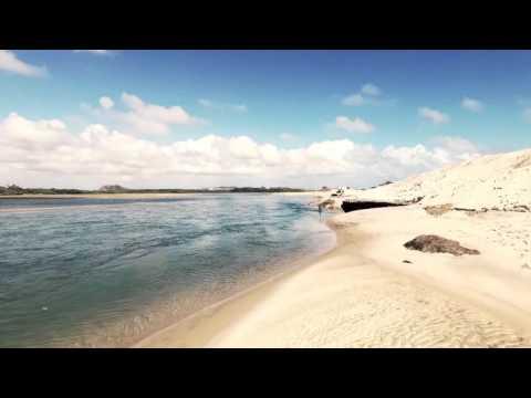 Vila Azul do Mar - Uma história apaixonante!