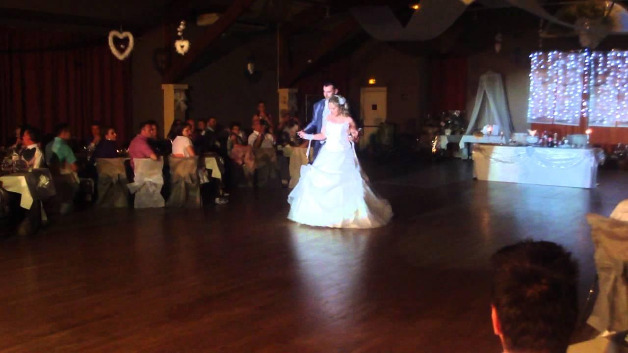 ouverture bal de mariage valse emilie et peter 070712 youtube - Valse Pour Ouverture De Bal Mariage