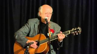 "Peter Yarrow Singing ""Don"