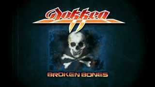 Dokken – Broken Bones EPK (Official)