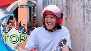 Download Video TUKANG OJEK PENGKOLAN Part 7/7 [22 OKTOBER 2018] MP3 3GP MP4