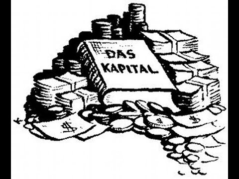 The Origins of Marxist Economics
