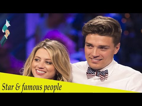 who is dean unglert dating now