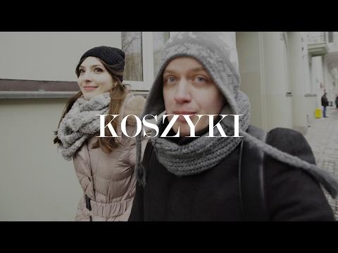 Poszliśmy tam | # VLOG 09 | Politechnika, Hala Koszyki