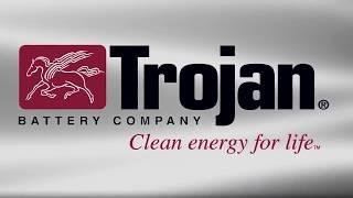 Trojan Battery 製造影片