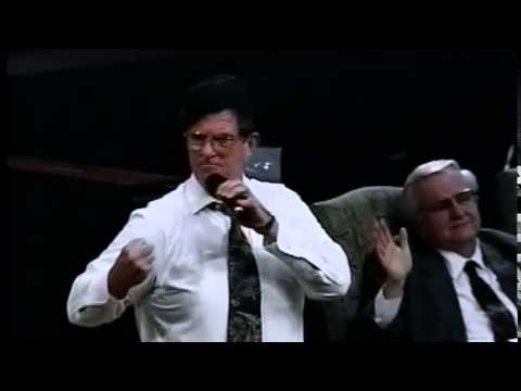 """A Reason To Rejoice"" Jeff Arnold BOTT 1996"