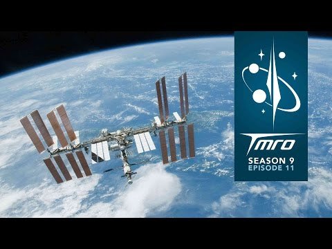 What is the International Space Station worth? #ISSWorth - 9.11