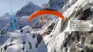 Extreme Snow Sports