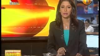 Prime Time News Sunrise Sirasa TV 29th July 2015