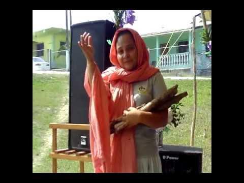ministerio de la mujer benque viejo del carmen, Belize