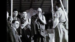 Я - буддийский монах