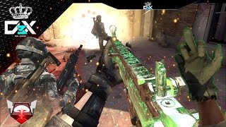 BO2 - Nuclear Solo TDM @By: Esection is Try