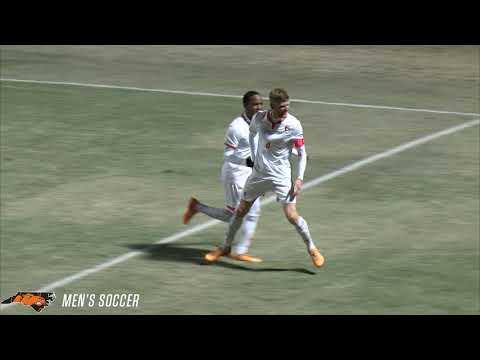 Campbell Men's Soccer Vs Presbyterian | 11/13/19