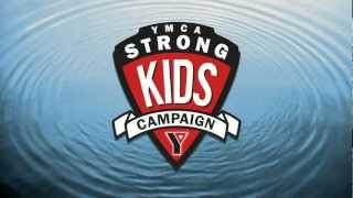 Pictou County YMCA Strong Kids 2012