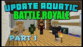 Update Aquatic Battle Royale #1