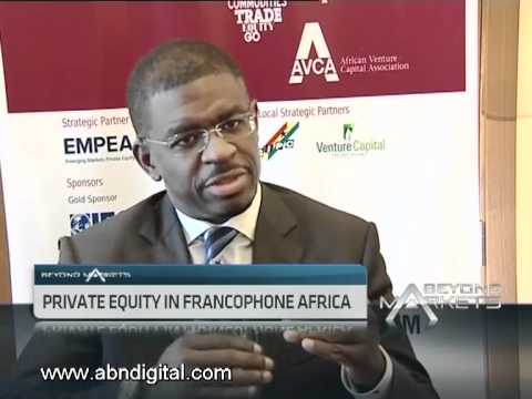 Private Equity Investments in Africa with Papa Madiaw Ndiaye