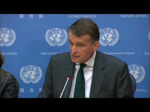 ICP Asks UN of Cameroon, Migration, Juba,  Abusive Burundi Peacekeepers, Whistleblower Kompass