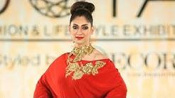 Lucky Morani  At Joya Fashion & Lifestyle Exhibition 2017