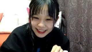 프로듀스48에 출연했던 무라카와 비비안(村川 緋杏)의 2018년 10월 20일...