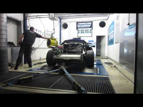 "Komo Tec Exige S V6 ""EX460"" Performance Kit Preview"