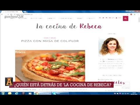 Qui n est detr s de la cocina de rebeca ancha es for Torres en la cocina youtube