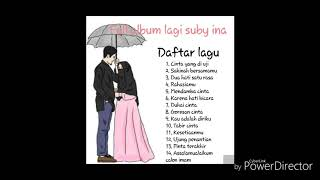 Lagu romantis suby ina full album