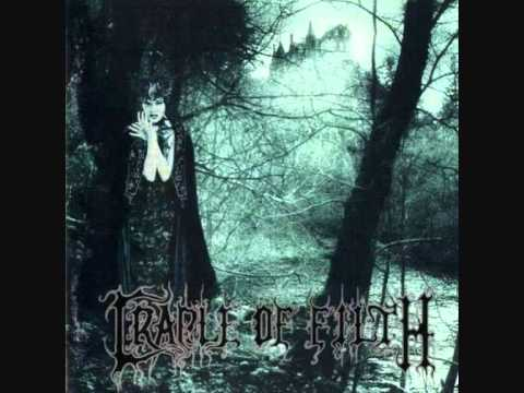 Cradle of filth - A Gothic romance (Red roses for the Devils Whore) ~with lyrics