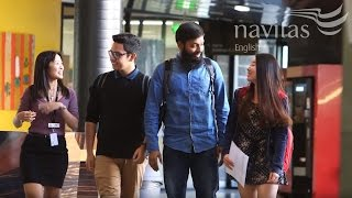 Navitas English | Learn English at North Metro TAFE Perth, Australia